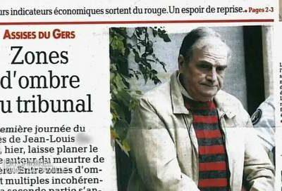 Avocat Droit Pénal Gers – L'Affaire Sapène